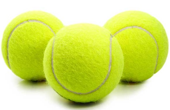 Tennisbold_2